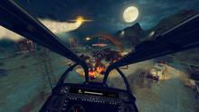 Pantalla Gunship Battle2 VR: Steam Edition