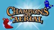 Champions of Aerial