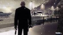 Pantalla Hitman: Blood Money
