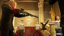Imagen Hitman: Blood Money