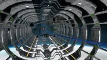 SpaceCoaster VR