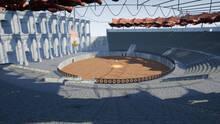 Pantalla The Arena of Gladiators