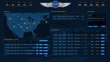 Pantalla Rotate - Professional Virtual Aviation Network