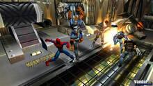 Pantalla Marvel: Ultimate Alliance