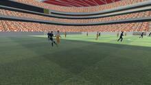 Imagen Soccer Simulation