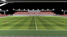 Pantalla Soccer Simulation