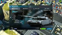 Pantalla War Planet Online: Global Conquest