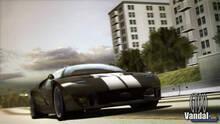 Pantalla Ford Street Racing