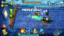 Imagen Magic Siege - Defender
