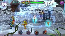 Pantalla Teenage Mutant Ninja Turtles: Portal Power