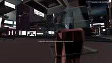 Pantalla Chronicles of cyberpunk