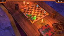 Pantalla Chapayev: Legend of Checkers