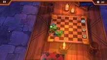 Chapayev: Legend of Checkers
