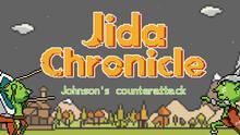 Pantalla Jida Chronicle Chaos frontier