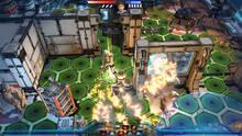 Pantalla Strike Team Hydra