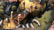 Pantalla Zwei: The Arges Adventure