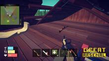 Pantalla Battle Pixel's Survival