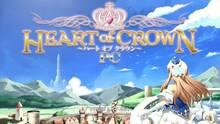 Pantalla Heart of Crown