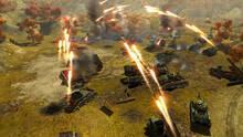 Pantalla War Front: Turning Point