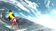 Pantalla The Surfer PSN