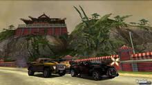 Pantalla Full Auto 2: Battlelines