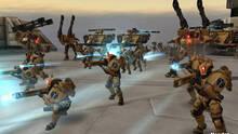 Pantalla Warhammer 40.000 : Dawn of War - Dark Crusade