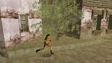 Pantalla Tomb Raider: Legend