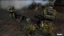 Pantalla Call of Duty 3