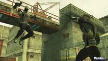Imagen Metal Gear Solid Portable Ops