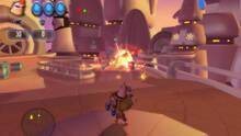 Pantalla Disney's Chicken Little: Ace in Action