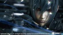 Pantalla Final Fantasy Versus XIII