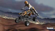 Imagen ATV Offroad Fury Pro