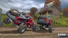 Pantalla ATV Offroad Fury Pro
