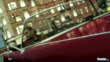 Pantalla Grand Theft Auto IV
