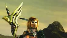 Pantalla Golden Axe: Beast Rider