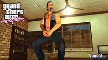Pantalla Grand Theft Auto: Vice City Stories
