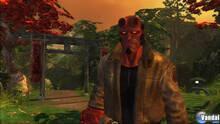 Imagen Hellboy: Science of Evil