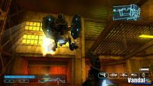 Imagen Coded Arms Contagion