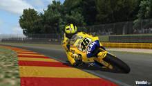 Pantalla Moto GP