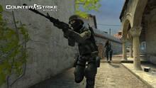Pantalla Counter Strike: Source