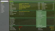 Pantalla Football Manager 2007
