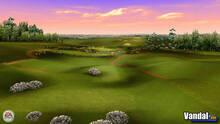 Pantalla Tiger Woods PGA Tour 07