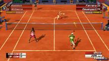 Pantalla Virtua Tennis 3