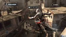 Pantalla Assassin's Creed