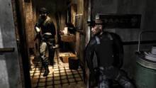 Pantalla Splinter Cell: Double Agent