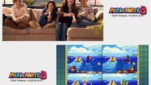 Pantalla Mario Party 8