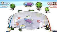 Pantalla Wii Play