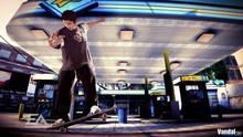 Pantalla Skate