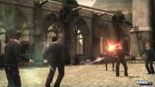 Pantalla Harry Potter and the Order of the Phoenix