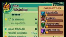Pantalla Final Fantasy Tactics A2: Grimoire of the Rift